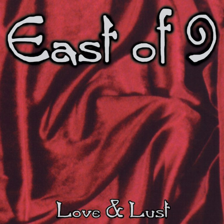 Love & Lust Cover