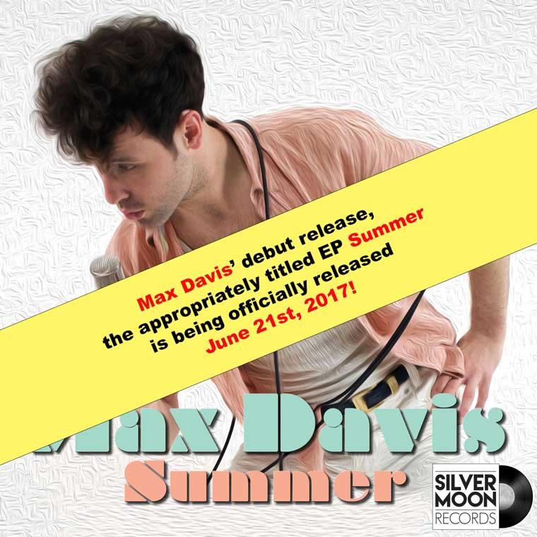 Max Davis Summer Teaser